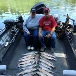 Sockeye Salmon Lake Wenatchee Hurds Guide Service 1