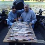 Sockeye Salmon Lake Wenatchee Hurds Guide Service 2