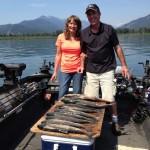 Sockeye Salmon Lake Wenatchee Hurds Guide Service 3