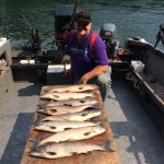 Sockeye Salmon Lake Wenatchee Hurds Guide Service 4