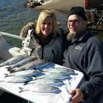 Kokanee fishing Hurds Guide Service 18